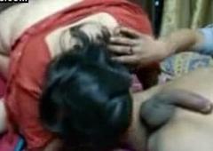 Jaya Bhabhi Hardcore Sex n Blowjob 2 Videos wid Dirty Hindi Audio
