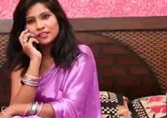 Indian Mallu Sexy Pyasi Biwi Ki Tadaf HINDI Sexy SHORT FILM-MOVIE 2016 Bedroom -Wowmoyback