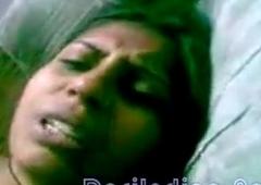 Punjabi Aunty Moaning Unashamed