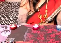 indian mona bhabhi celebrating diwali More on xxx  18CAMS XXX PORN video