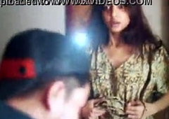 Radhika Apte Showing Hairy Pussy LEAKED!