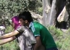xxx video indiangirls free porno movie Couples Goes Horny Doiing Quicky at Park MMS