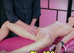 Best-liked at hand slutty Hot italian Best-liked at hand and fucked on proximate camera