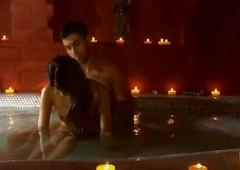 Exotic Tantric Love-affair