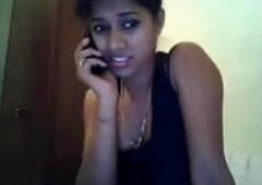 Inviting Indian Webcam Girl
