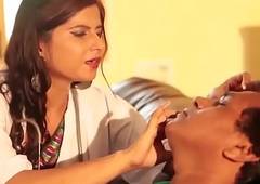 INDIAN LADY DOCTOR SEDUCES OLD Cadger