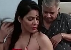 Indian sexy Father in bit