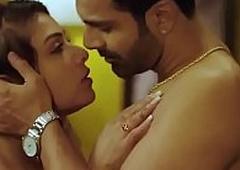 Bull be worthwhile for Dalal Street Indian Web Series Lovemaking Scenes