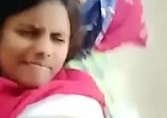 Indian school girl masturbating