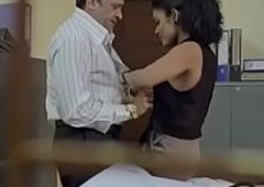 Oldman doctor young girl making love