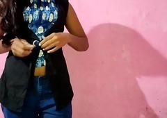 गाव की लड़की की जमकर चुदाई