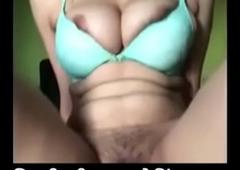 Puristic Pussy Teen Cowgirl Riding Creampie POV