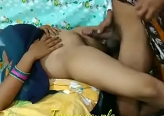 IIndian sex wife and son