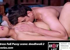 Bollywood Actress Pussy Scene on HotHit APP