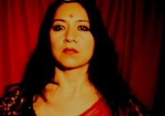 Sexorcism the Tantric Opera 26  gonzo Om Sri Maha Kalikaye Namaha gonzo