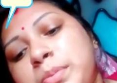 Video chat down boudi