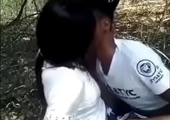 India teen girl fuck with old bean