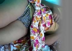 my gf in panty