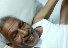 Desi age-old uncle fucks randi aunty with clear Hindi audio