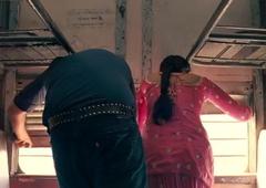 Parineeti Chopra Train Sex Scene Ishaqzaade (2012) Movie