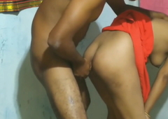 Desi bhabhi and Devar fuck