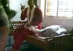 Desi Punjabi dressed women fucked in Lungi