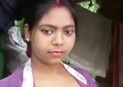 Desi Bangla wife