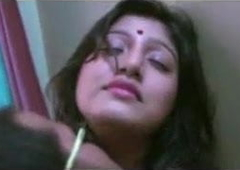 Indian short film, cheating Bengali wife