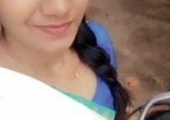 Bengali college girl