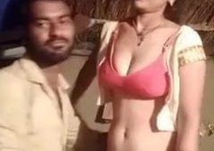 Desi bihari couple has sex