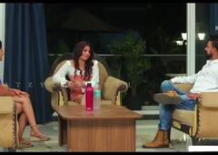 Take charge sexy sexy coupled with horny Soniya bhabhi fucked by husband