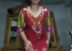 Unsatisfied married bhabi is hot