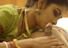 Indian wife fucking with bhoot in hotel room