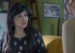 chramsukh sex education, Hindi web series