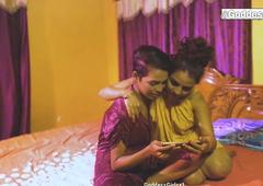 Indian lesbian sex