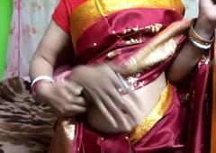 Bengali wife valentine screwed by her ex-boyfriend