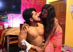 Desi wife tortures her cheated husband