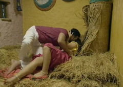 Indian horny girl coitus video