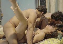 Classroom sexual intercourse and masturbation 2