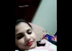 Beautiful Indian girl online, instagram id: iamjannatansari