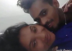Bengali couple's first sexual congress with reference to an Oyo Hotel