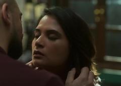 Richa Chadda – hot scene In new bollywood movie