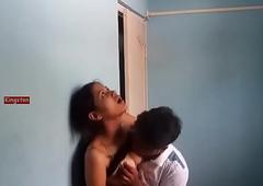 Infatuated sex by Indian juveniles  bangaloregirlfriendsexperience xxx porn video