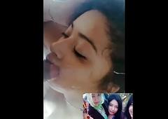 Keya Moni and Sumi Narayanganj nastik milf magi and will not hear of gf  affair making love and blowjob