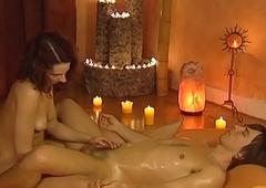 The Tao Of Handjob Massage