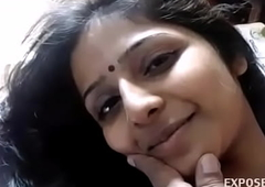 Make an issue of real beauty of an Indian lady during sex is her face expressions bangaloregirlfriendsexperience xxx porn video