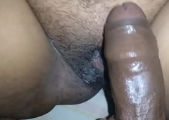 Fucking sexy mallu housewife