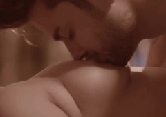 Actress Shreya Tyagi Sex Scene from Indian Web Series