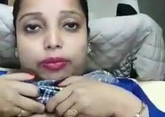 18.2.2021 desi Indian Randi fucking in the sky the settee