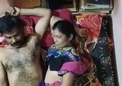 23.2.2021 desi mature couples having sex at home